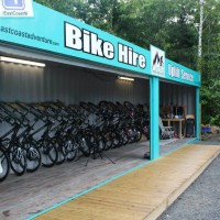 Rostrevor Mountain Bike Centre