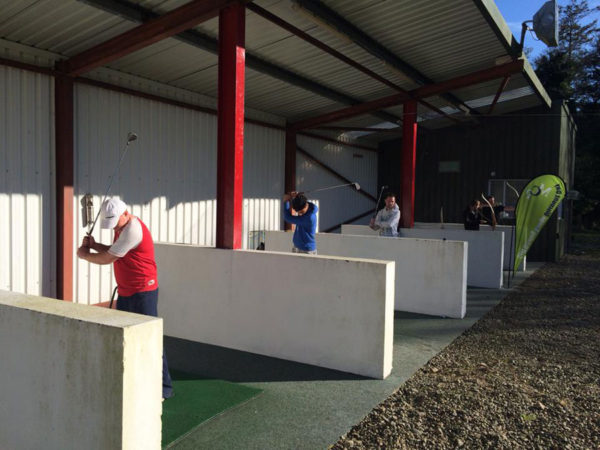Golf Driving Range Northern Ireland
