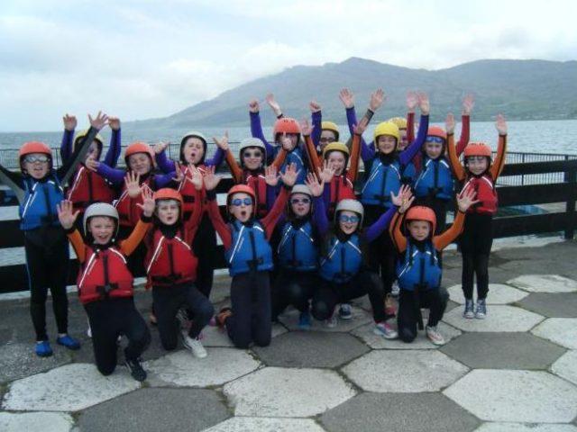 School Trips Northern Ireland