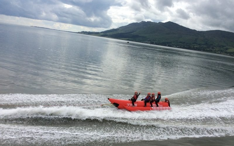 East Coast Adventure Centre_Rostrevor